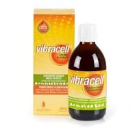 Vibracell - multivitaminé - Énergie et Vitalité - 300 ml