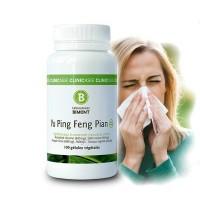 Yu Ping Feng Pian - Allergies respiratoires - Laboratoires Bimont