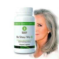 HO SHOU WU - Pertes de cheveux et recoloration - Laboratoires BIMONT