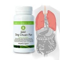 DING CHUAN PIAN - Fonction respiratoires - Laboratoires BIMONT