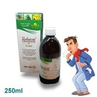 HERBETOM 2 PM Pulm 250ml - Herbetom - Bioserum