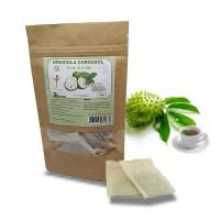 GRAVIOLA COROSSOL tisane de feuilles infusion