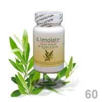 d-lenolate - jade recherche - 180 gélules