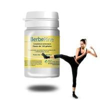 BERBERINE - Minceur - Énergie cellulaire - Perfect Health Solutions