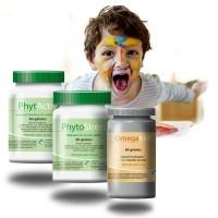 PHYTOPACKACTIF -Pack hyperactivité enfant - Effiplex Dr. Schmitz