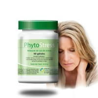 PHYTOSTRESS - Apaisement Anti-Stress - Perfect health Solutions