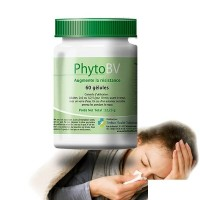 PHYTOBV- Syndrôme grippal - Infections - Perfect health Solutions