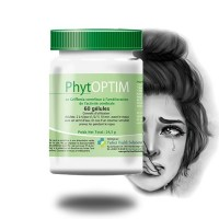 PHYTOPTIM - Humeur morose et de tristesse - Perfect health Solutions