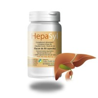 HEPASYL - Foie abîmé - Perfect health Solutions