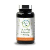 Tyrosine 400 mg- Planticinal