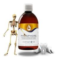 Phosphore catalyons phosphore