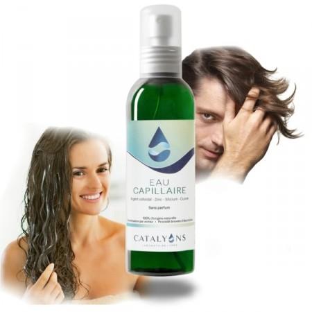 EAU CAPILLAIRE - soins intense du cheveu 150ml Catalyons