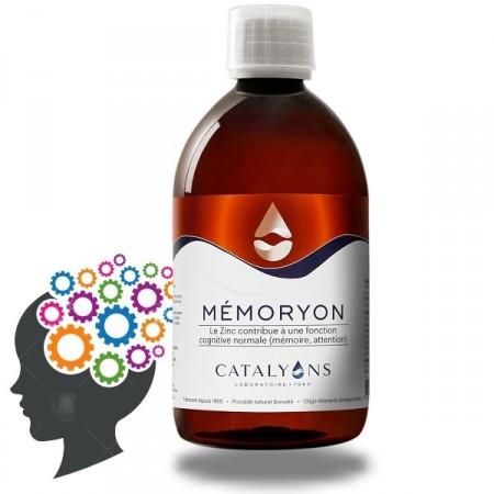 MÉMORYON - fonction cognitive - Catalyons