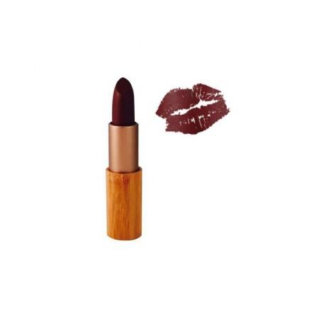 ZAO Rouge à lèvres mat 468 Prune