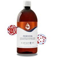 FERYON - 1 Litre- Anémie - Inflammation -Catalyons