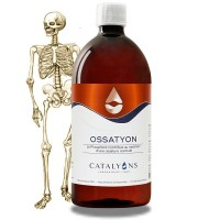 OSSATYON - 1litre - constitution osseuse - Catalyons