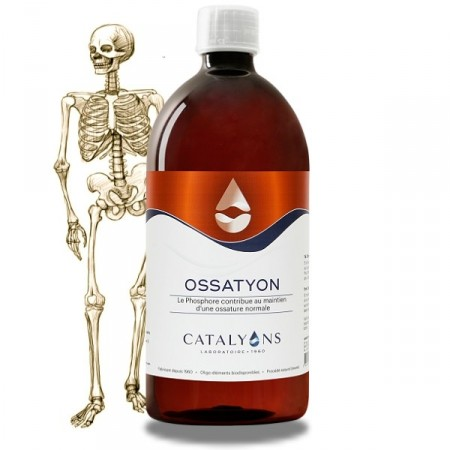 OSSATYON - 1L - constitution osseuse - Catalyons