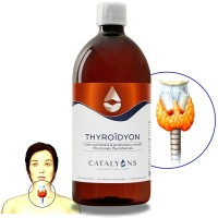 THYROÏDYON - 1L Soutien de la thyroïde - Catalyons