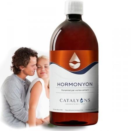 HORMONYON - 1L - Fertilité  reproduction Catalyons