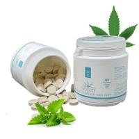 Pot Pastilles Menthe 200 - 5% CBD BioActif