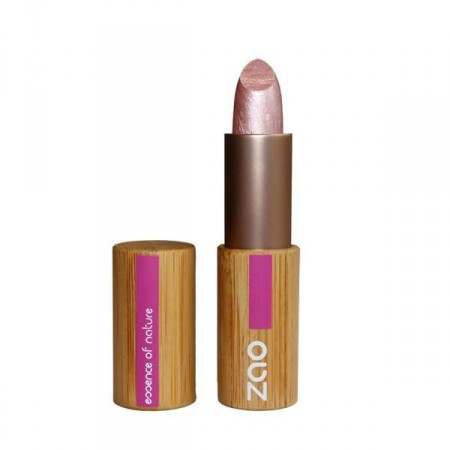 ZAO Rouge 401 à Lèvres Nacré Améthyste