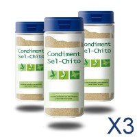 SEL chito ou sel SYMBIOSAL- sel de substitution - Perfect Health Solutions