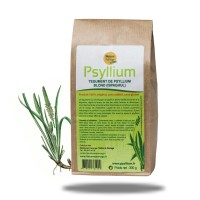 TEGUMENT de PSYLLIUM blond 300g - Ispaghul - Digestion intestin - Nature et Partage