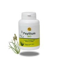 PSYLLIUM 120 gél. - Ispaghul - Digestion intestin - Nature et Partage