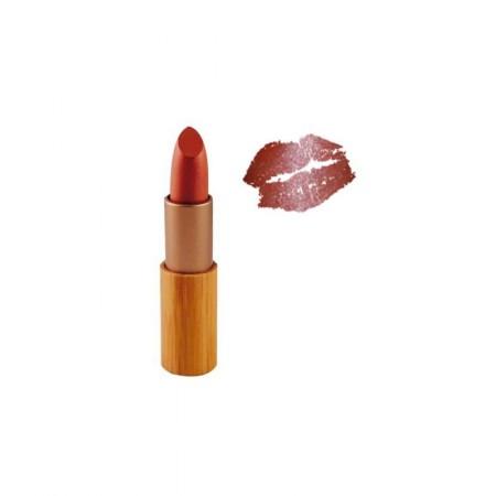 ZAO Rouge 404 à lèvres brun rouge