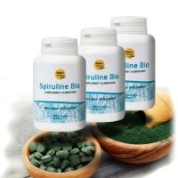 SPIRULINE Bio Système immunitaire - 3 x 300 comp Nature et Partage