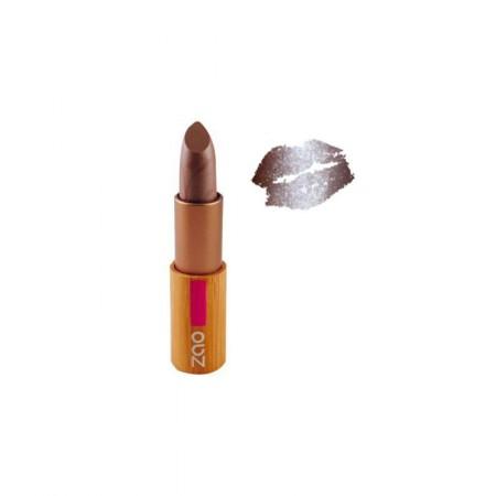 ZAO Rouge 406 à lèvres lie de vin