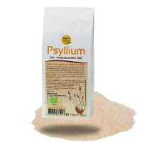 PSYLLIUM poudre extra fine 300g - Nature et Partage