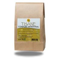 TISANE CONFORT INTESTINAL- Sphère digestive - 150g - Nature et Partage