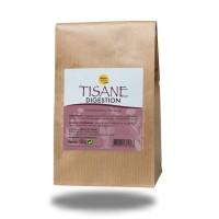 TISANE DIGESTION - Système digestif et ballonnements - 150g - Nature et Partage