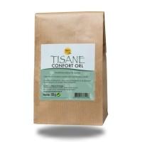 TISANE ORL - Inflammation nez gorge oreille - 150g - Nature et Partage