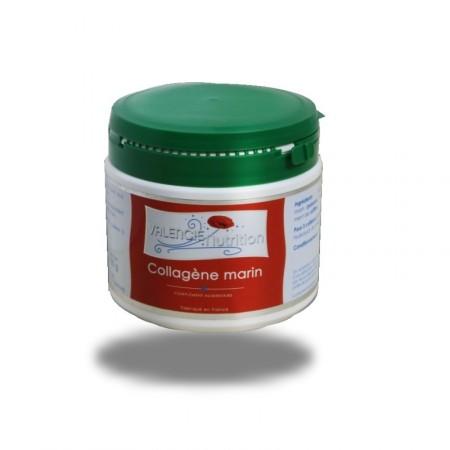 COLLAGENE MARIN HYDROLYSAT - souplesse des articulations - Valencie Nutrition