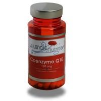 CoEnzyme Q10 100mg - Apport quotidien d'ubiquinone - Valencie Nutrition