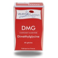 DMG Diméthylglycine - Vitamine B15 - 200 mg Valencie Nutrition