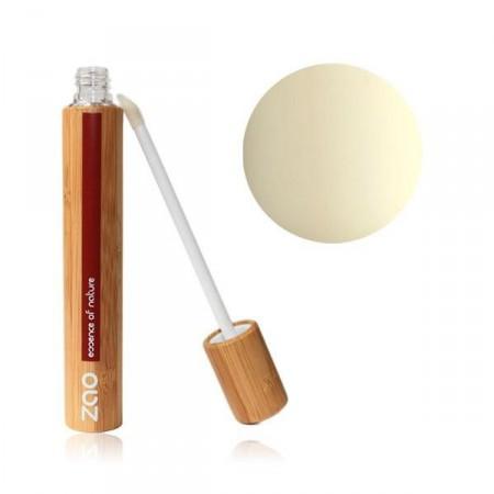 ZAO Baume à lèvres fluide Transparent 050