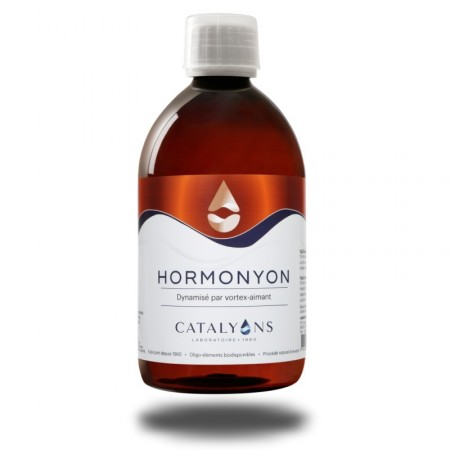 HORMONYON - 500 ml - Catalyons