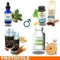 VIRILITÉ 2 - protocole de traitement - Asthénie sexuelle et psychique