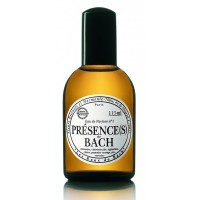 Eau de Parfum Présence(s) de Bach