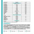 MultiPEA - Palmitoyléthanolamide Hexa3 - Hexacube