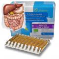 RADIS NOIR Bio - OxyPhyteau - Digestion et toxines - Boîte de 40 amp.