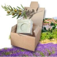 SAVON à l'ancienne Huiles d'olive - Jean Raillon