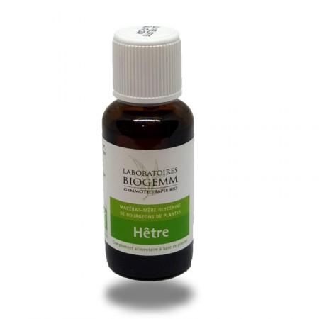 HETRE favorise l'élimination rénale et limiter l'acide urique Biogemm