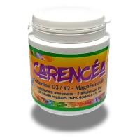 CARENCEA Anti-stress - Santé osseuse - Jade Recherche