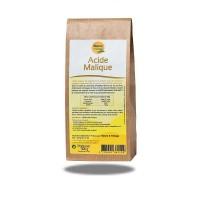 ACIDE MALIQUE - detox et foie - 500g - Nature et Partage
