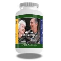 ARTHRI CONCEPT Douleurs articulaires inflammations - Herb-e-Concept