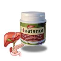 HÉPATANCE - Jade recherche - HEPATANCE - hepatance